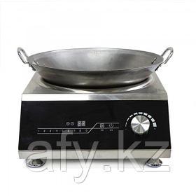 Индукционная вок-плита