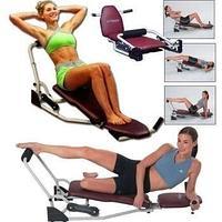 """Силовой тренажёр для всех мышц тела """"Мастер тела"""""""