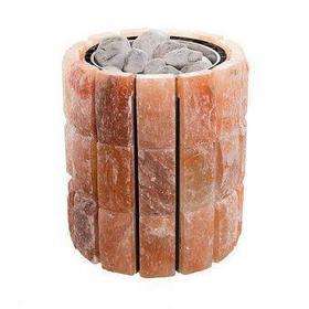Печь-каменка для бани, Премьера Соль