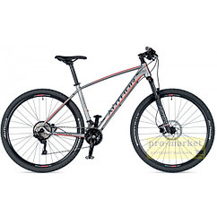 Велосипед найнер Author Radius 29