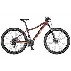 Женский велосипед Scott Contessa Active 60 burgundy (2021)