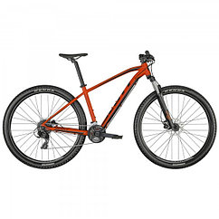 Горный велосипед Scott Aspect 760 red (2021)