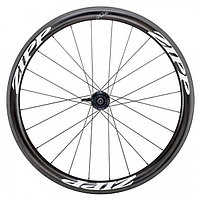 Zipp колесо переднее 302 Carbon Clincher Rim Brake V1 white decal, Quick Release, 12mm x 15mm