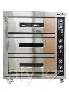 Электрический жарочный шкаф Hoda-5