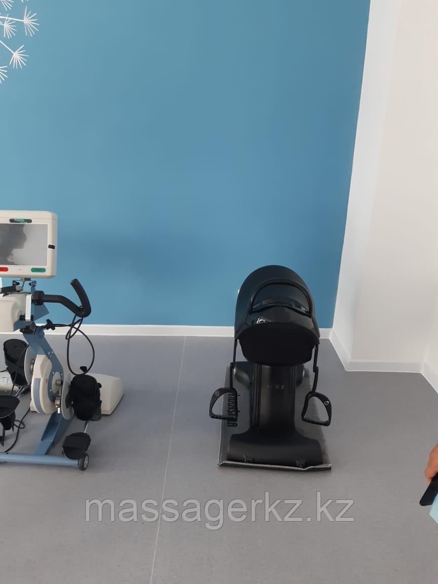 Фитнес-тренажер Takasima S-Rider SKY спец цена для детей узнавайте у менеджеров - фото 7