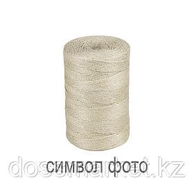 Шпагат джутовый, L 690 м, 5-ниточный, в бобине по 1450 г Россия// Сибртех