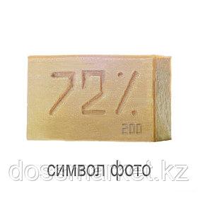 Мыло хоз.72% 200гр