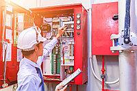 Обслуживание систем пожарной автоматики и управления эвакуацией