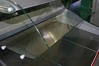 Комплект дополнительной стеклянной полки В75.Альтаир ВС75-1200