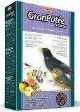 Padovan Grandpatee Insectes комплексный корм с насекомыми для насекомоядных птиц с узким клювом