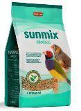 Padovan SUNMIX ESOTICI, 850 гр. корм для тропических птиц (Вьюрковые ткачики)