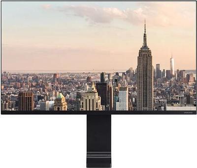 "Монитор 32"" SAMSUNG S32R750UEI, Black, VA, 3840x2160@60Hz, 250кд/м2, 2500:1, 4ms, HDMI, mDP"