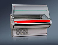 Витрина холодильная с полкой, Ариада В3.Ариэль ВУ3-130, фото 1