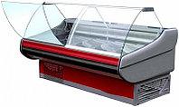 Витрина холодильная, Ариада В5.Титаниум ВУ5-130