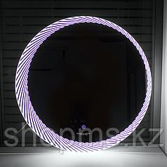 "Зеркало ""Art LED"" D 700"