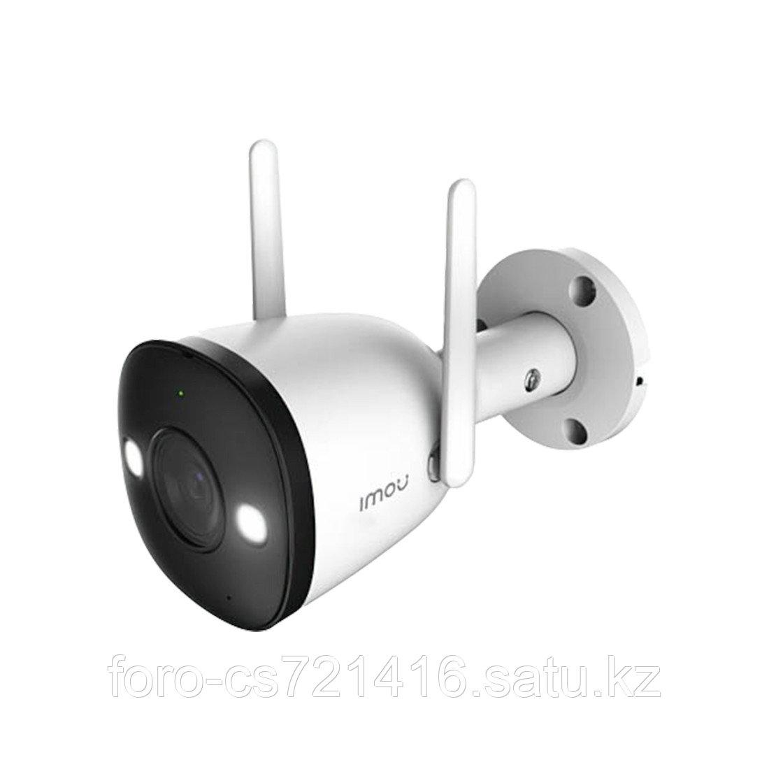 Wi-Fi видеокамера Imou Bullet 2E-0280B