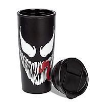 Кружка-термос Venom (Face) Metal Travel Mug 450ml MTM25359