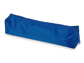 Пенал Log, синий 2728C