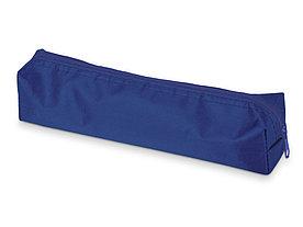 Пенал Log, темно-синий 3590C