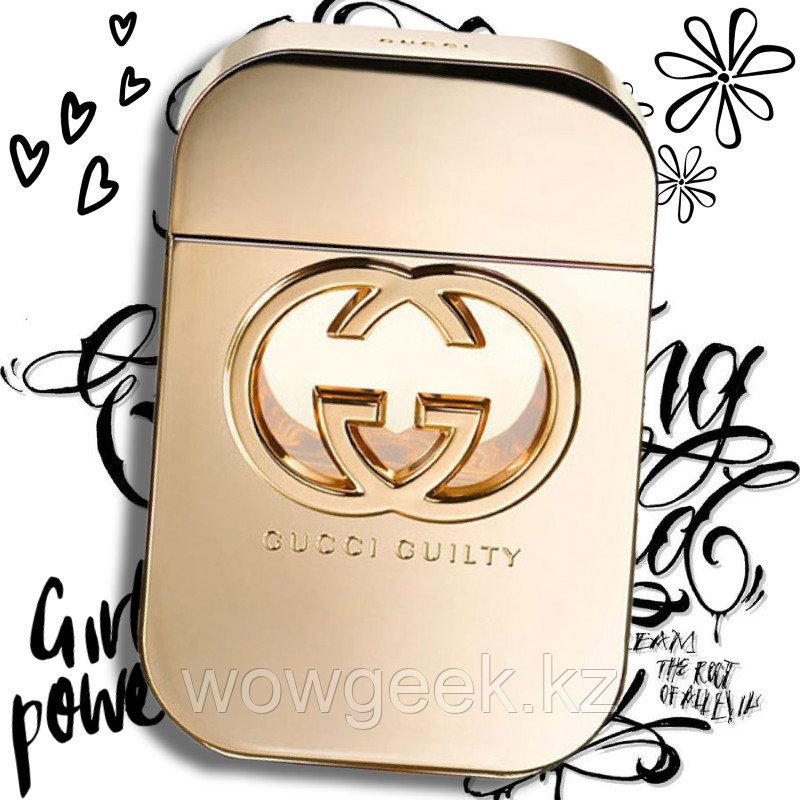 Женский парфюм Gucci GUILTY GUCCI