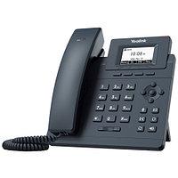 Yealink SIP-T30P ip телефон (SIP-T30P)
