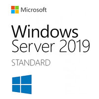 Windows Server Std 2019 64B RUS 1PK 16Core комплект