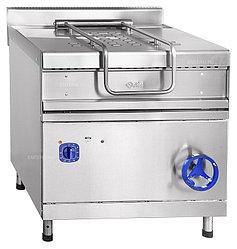 Сковорода опрокидывающаяся Abat ЭСК-90-0,27-40-К