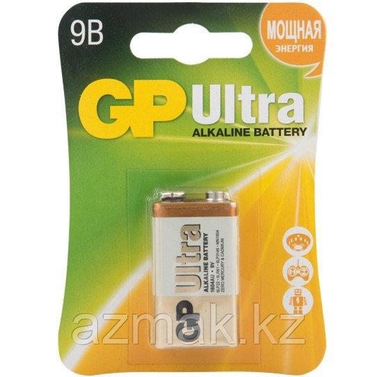 Батарейки GP ULTRA 1604AU-5CR1
