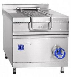Сковорода опрокидывающаяся Abat ЭСК-90-0,27-40-Ч