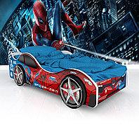 """Кровать машина """"Spider Man"""""""
