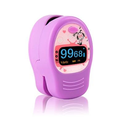 Пульсоксиметр детский PC-60D2