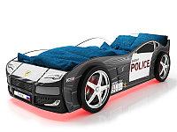 """Кровать машина Турбо """"Police"""""""
