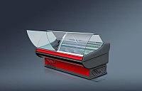 Витрина холодильная, Ариада В5.Титаниум ВС5-130 Luxe, фото 1