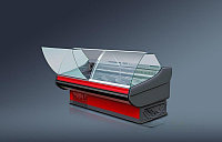 Витрина холодильная, Ариада В5.Титаниум ВС5-150 Luxe, фото 1