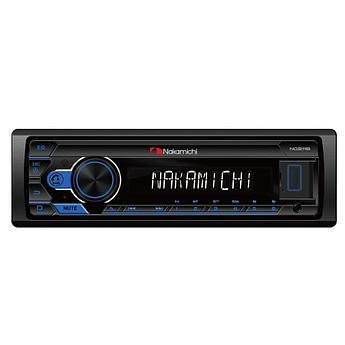 Автомагнитола NAKAMICHI NQ511B