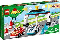 Lego 10947 Duplo Town Гоночные машины