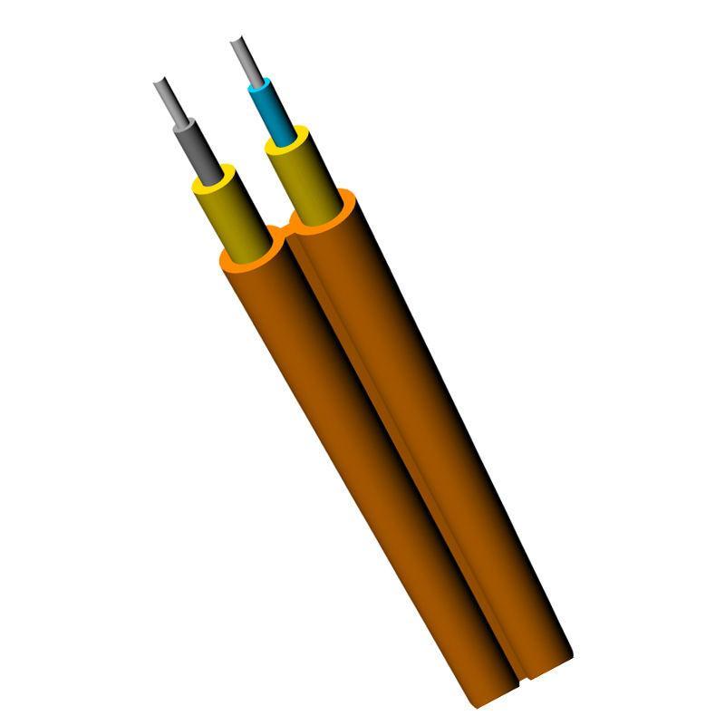 ОКНГ(А)-HF-Т-С2-0.3 (ВА), симплекс (волокно Corning США)
