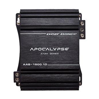 Усилитель Deaf Bonce AAB-1500.1Atom