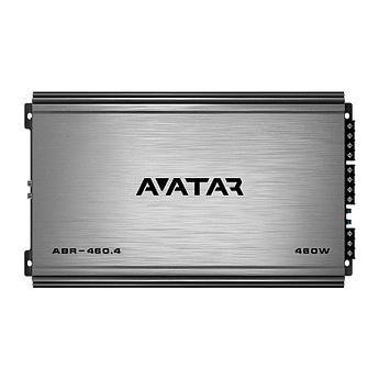 Усилитель Avatar ABR-460.4