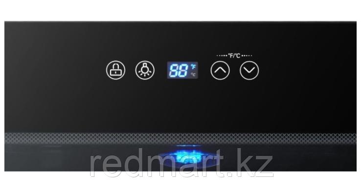 MDRW107FGG22/Винный холодильник Midea