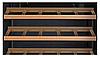 MDRW107FGG22/Винный холодильник Midea, фото 4