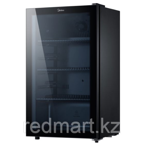 MDRZ146FGG22/Витринный холодильник Midea