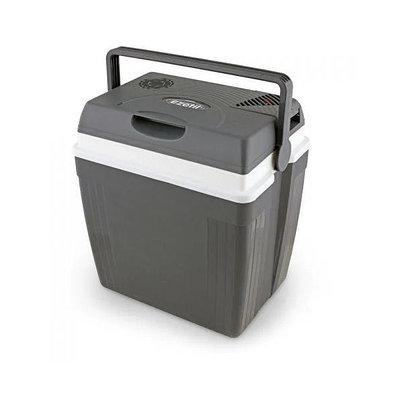 Холодильник-морозильник EZETIL EZC-18 серый R 30407