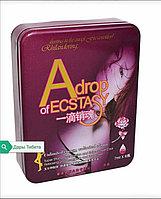 A drop of Ecstasy  - Женский возбудитель - 6 шт