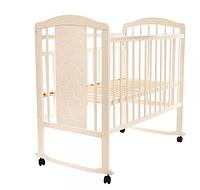 Кровать детская Pituso Noli Мишутка