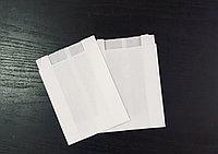 Пакетик-фри с V-образным дном, без печати