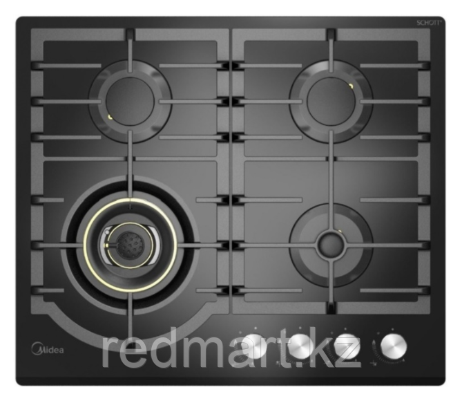 MG696V GB/Вст.повер. газ. Midea