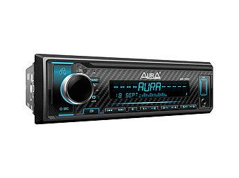Автомагнитола Aura AMH-77DSP