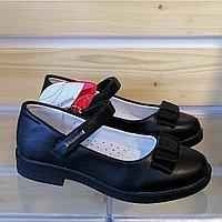 Туфли классические ТМ Flamingo в школу для девочек