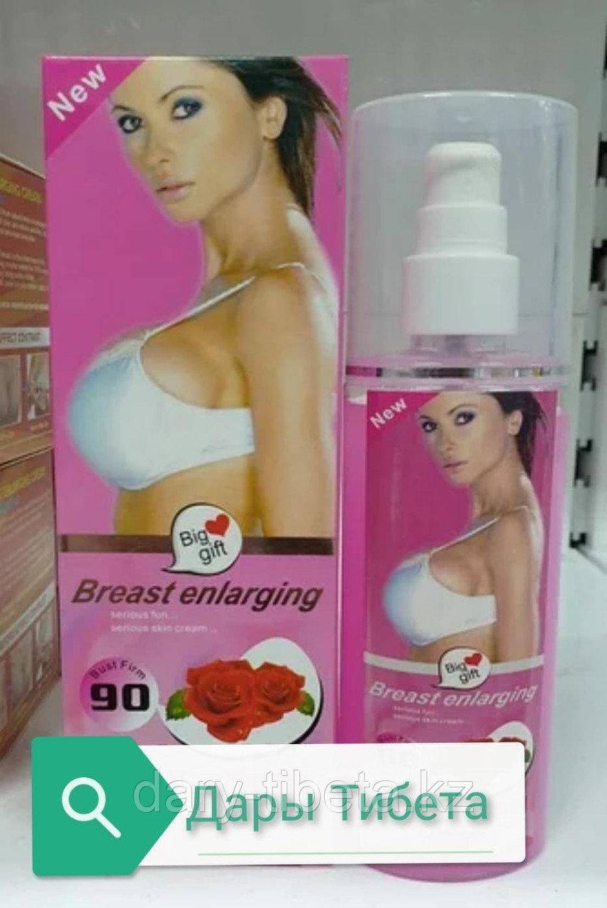 Крем для увеличения груди Breast Firming Gel